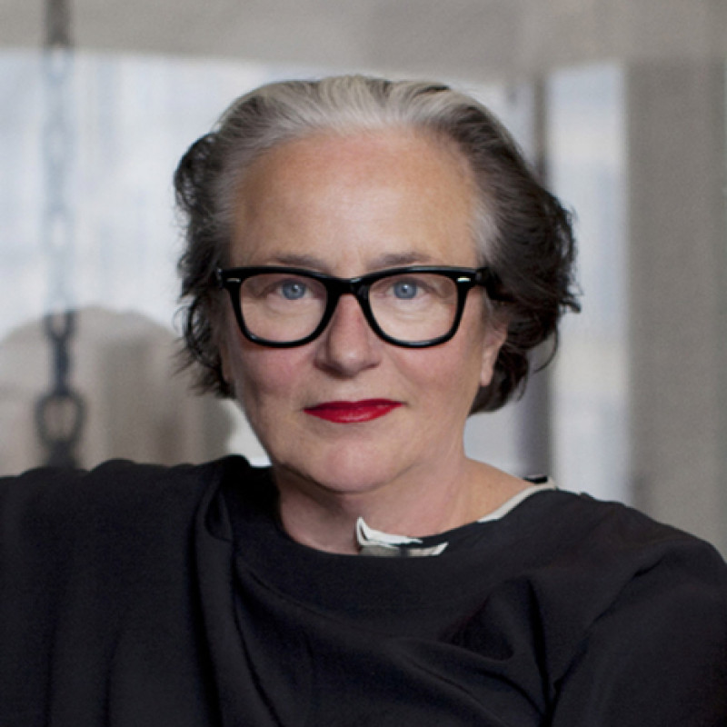Li Edelkoort, Author Of The Anti Fashion Manifesto