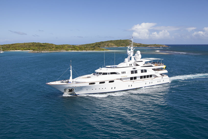 Hottest-Summer-Destinations-for-a-Superyacht-11