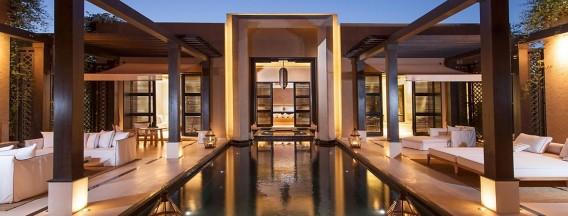 Mandarin Oriental Marrakech opens June 2015
